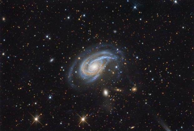 NGC 772 (Arp 78),                                DetlefHartmann