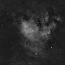 NGC 7822,                                webeve