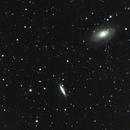 M81 and M82,                                henri62