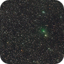 Comet 21P - Giacobini-Zinner,                                Michael J. Mangieri