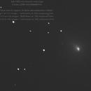 Comet Atlas (C/2019 Y4) - Time lapse (2020/03/28),                                Olivier Ravayrol