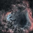NGC 7822,                                GregGurdak