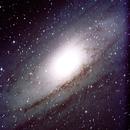 Andromeda,                                AcmeAstro