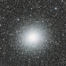 Omega Centauri,                                Thorsten