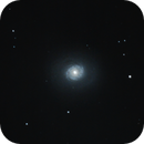 M94 Croc's Eye Galaxy,                                urmymuse