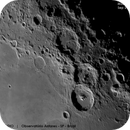 Theophilus, Cyrillus and Catharina craters,                                Conrado Serodio