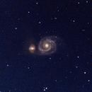 M 51,                                Seb13850