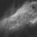 NGC1499 HA,                                Bert Scheuneman