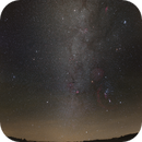 Winter Milky Way,                                Hartmuth Kintzel