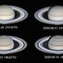 Saturn 2020, T250 f/4  /  ASI385  /  AZEQ6,                                Pulsar59