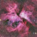NGC 3372_Eta Carinae,                                Karl-Heinz