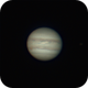 First Jupiter in the season,                                Adel Kildeev