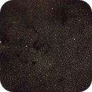 Nebulose oscure Barnard 68 e Nebulosa Serpente,                                Giorgio Viavattene