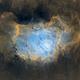 Messier 8 - Laguna Nebula,                                regis83