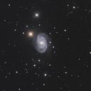 NGC 5371,                                Mark