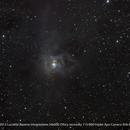 IRIS nebula,                                spadaastro