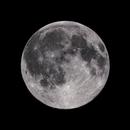 Near Full Moon,                                Ivan Arar