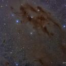 Barnard 22,                                Anis Abdul