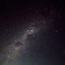Southern Milky way,                                Cristian Pasciani