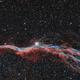 NGC 6960 - SHO,                                Thomas Westphal