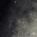 Moon,                                Spiral