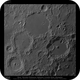 Moon - Herschel, Ptolemaeus, Alphonsus, Arzachel, Klein, Albategnius,                                Massimiliano Vesc...