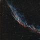 NGC6992 detail,                                christian.hennes