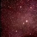 NGC7000,                                Daniele Viarani