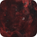 The Cygnus - Crescent Nebula and surroundings,                                Marco Prelini