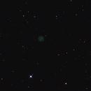 M97 - The Owl Nebula,                                Mattes