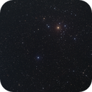 NGC 2477 & NGC 2451 Open Clusters in Puppis,                                Sigga