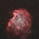 NGC2174,                                pascvale13