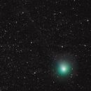 Comet C/2014 E2 (Jacques),                                Charles Ward