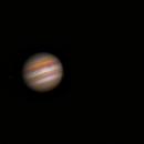 Jupiter IO & Europa,                                Michael Southam