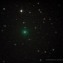 comet 46P/Wirtanen,                                andrealuna
