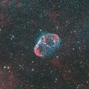 NGC 6888,                                Peter Kohlmann