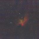 NGC7380 Wizard,                                Seldom