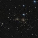 Abel 1656 (Coma Berenice supercluster),                                Giorgio Ferrari