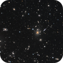 Abell 1367 - The Leo Cluster,                                Jim Thommes