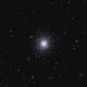 M2 ammasso globulare,                                Giuseppe Nicosia