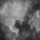 NGC 7000/IC5070,                                mikefulb