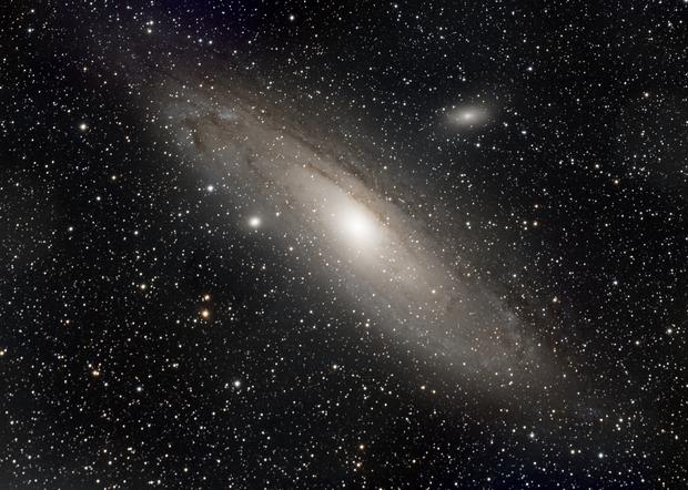 M 31,                                tseckler