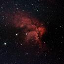 Wizard Nebula,                                Greg Polanski