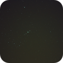 Extremely wide field-M42-DSLR-55 mm linse-tripode,                                Adel Kildeev