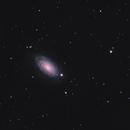 M63,                                Kristof Dierick