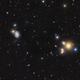 NGC 5371 vs Hickson 68,                                Juan Lozano