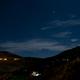 Taurus over the valley,                                Máximo Bustamante