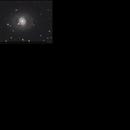 M 77 field, days before SN2018ivc,                                Michael Lorenz
