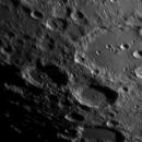 Clavius, Blancanus und Scheiner,                                Bruno