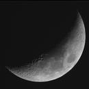 Crispy Moon,                                Frank Lothar Unger